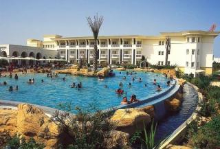 Lastminute Angebote für den Lastminute Urlaub in Tunesien im Iberostar Belisaire in Hammamet - Außenansicht