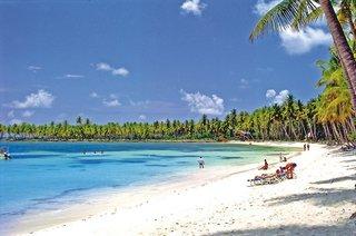 Last Minute Angebote und Last Minute Restplätze für die Dom Rep im Grand Paradise Samana am Strand