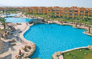 Last Minute Angebote und Last Minute Restplätze für Ägypten im Caribbian World Soma Bay mit Blick über den Pool