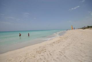 Last Minute Restplätze für Last Minute Reisen nach Kuba - Be Live Tuquesa Strandbild