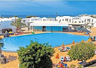 Last Minute Angebote für Last Minute Reisen nach Lanzarote in die Floresta Appartments
