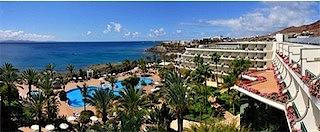 Lastminute Angebote und Lastminute Restplätze für Lanzarote im Natura Palace