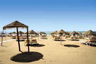Last Minute Angebote und Last Minute Restplätze für Spanien - Costa del Sol - Iberostar Malaga Playa - Am Strand