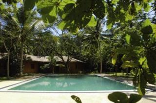Last Minute Angebote für den Last Minute Urlaub auf Sri Lanca - Tisara Villas Aussenansicht der Villen