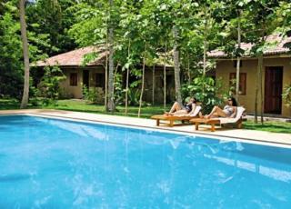Last Minute Angebote und Last Minute Restplätze für den Last Minute Urlaub auf Sri Lanca - Tisara Villas am Pool