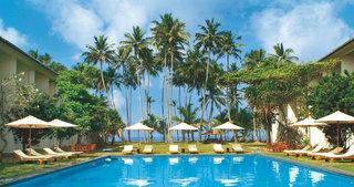 Lastminute Angebote für den Lastminute Urlaub auf Sri-Lanka - Memaid Hotel-Meerblick