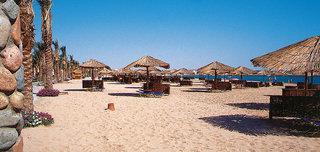 Last Minute Angebote und Last Minute Restplätze für Ägypten - Iberotel Makadi Club Oasis am Strand