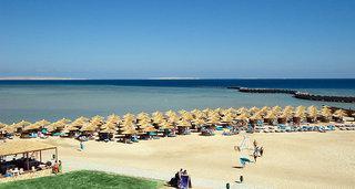 Last Minute Restplätze für Last Minute Reisen und den Last Minute Urlaub in Ägypten - Primasol Titanic Resort und Aquapark am Strand
