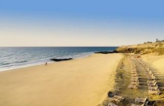 Last Minute Angebote für den Last Minute Urlaub und Last Minute Reisen nach Fuerte -H10 Tindaya. - am Strand der Costa Calma