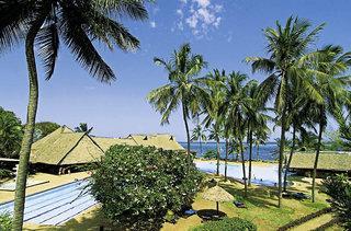 Last Minute Angebote für den Last Minute Urlaub in Kenia - Reef mit Blick über die Hotelanlage