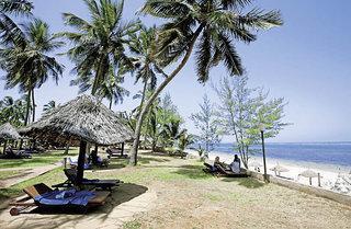 Last Minute Angebote und Last Minute Restplätze für den Last Minute Urlaub und Last Minute Reisen nach Kenia - Reef mit Blick auf den Strand
