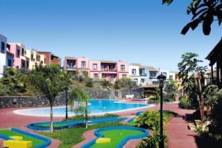 Last Minute Angebote für den Last Minute Urlaub auf La Palma - App San Antonio