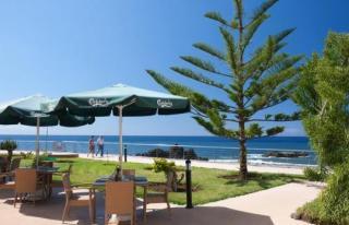 Last Minute Angebote für den Last Minute Urlaub auf Madeira - Orca Praia am Strand