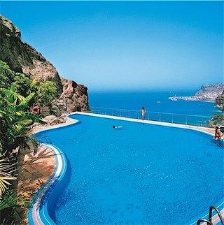 Last Minute Restplätze für den Last Minute Urlaub auf Gran-Canaria im Morgan Princess mit Pool und Atlantik