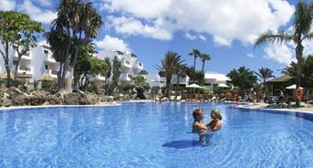 Last Minute Angebote für den Last Minute Urlaub und Last Minute Reisen auf Lanzarote im Albatros Hotel am Pool