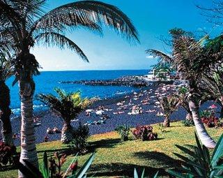 Last Minute Restplätze und weitere Last Minute Angebote für Teneriffa in den Barcello Varadero Appartments mit einem Blick auf den Strand