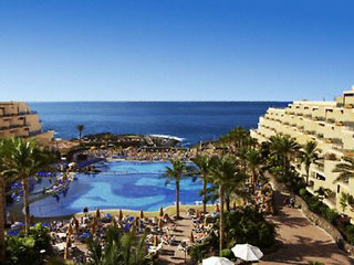 Last Minute Angebote für Last Minute Reisen nach Teneriffa ins Clubhotel Riu Buena Vista in einer Aussenansicht