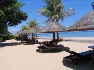 Last Minute Urlaub auf  Bali im Matahari Termit am Strand und dem Indischen Ozean