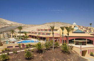 Last Minute Angebote für Fuerteventura in den Esmeralda Maris Bungalows in einer Aussenansicht