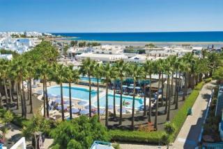 Last minute Angebote und Last Minute Restplätze für Lanzarote im Natura Garden als Außenansicht
