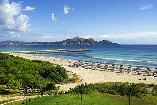 Lastminute Restplätze für den Lastminute Urlaub auf Mallorca am Strand