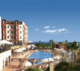 Last Minute Urlaub in der Türkei im Royal Atlantis Resort & Spa in einer Außenansicht