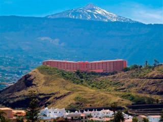 Last  Minute Urlaub auf Teneriffa im Las Aguilas in einer Aussenansicht