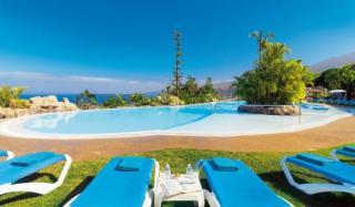Last Minute Angebote und Lastminute Restplätze für Teneriffa im Las Aguilas mit Blick auf einen Pool und den Atlantik