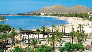 Last Minute Reisen und Last Minute Urlaub auf Mallorca am Strand