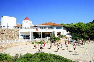 Günstige Last Minute Angebote für Mallorca im RIU Tropicana beim Beach-Volleyball