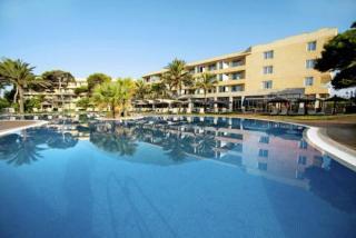 Günstige Last Minute Angebote für den Last Minute Urlaub auf Mallorca im Natura Playa mit Blick auf den Pool