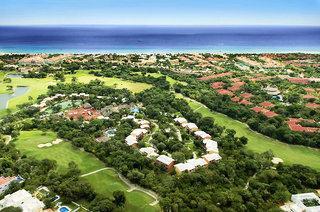 Last Minute Restplätze für Mexico im RIU Lupita mit einem Luftbild