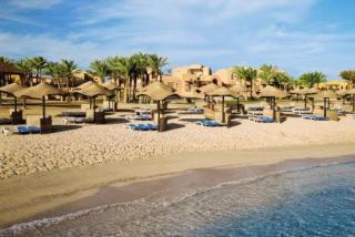 Last Minute Urlaub in Ägypten im Radison Blue am Strand