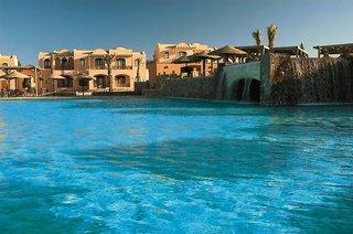 Minute Restplätze für Ägypten im Radison Blue in einer Außenansicht