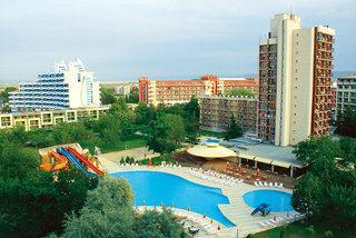 Last Minute Angebote für Bulgarien im Iskar in einer Gesamtansicht