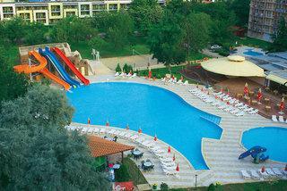 Last Minute Urlaub in Bulgarien im Iskar mit Blick auf den Rutschen-Pool