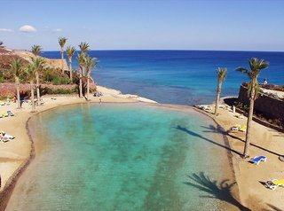 Last Minute Restplätze auf Fuerteventura im Rio Calma mit Blick auf die Lagune am Strand
