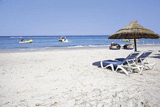 Last Minute Reisen nach Tunesien ins Mahdia Palace am Strand