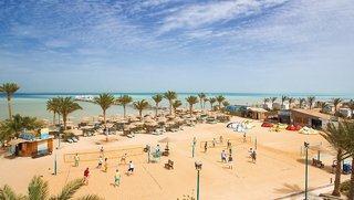 Last Minute Restplätze für Ägypten im Movie Gate Golden Beach am Strand