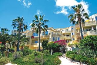 Last Minute Restplätzefür Fuerteventura in den Maryvent Appartments von der Strandseite
