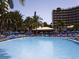 Last Minute Angebote für Gran Canaria im Barcelo Margaritas mit einem Blick auf einen Pool
