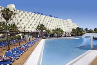 Last Minute Angebote für Lanzarote im Beatriz Costa & Spa in einer Außenansicht