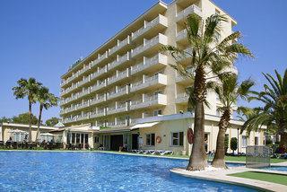 Last Minute Restplätze für Mallorca im Grupotel Amapola in einer Außenansicht