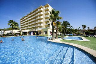 Last Minute Angebote für Mallorca im Grupotel Amapola mit Blick auf den Pool