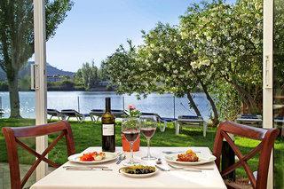 Last Minute Urlaub auf Mallorca im Grupotel Amapola mit Blick auf den See