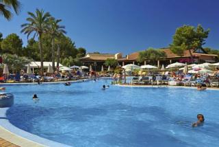 Last Minute Restplätze für Mallorca im Vell Mari mit einem Blick auf einen Pool