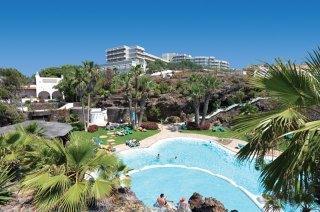 Last Minute Urlaub auf Teneriffa im Aquamarina Golf mit einem Blick auf den Pool