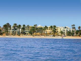 Last Minute Restplätzefür Tunesien im Eden Beach in einer Ansicht vom Meer