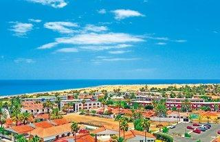 Gran Canaria in den Principado Apartments mit einem Blick Richtung Meer