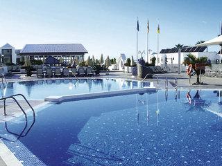 Last Minute Urlaub auf Lanzarote im Relaxia Lanzaplaya am Pool